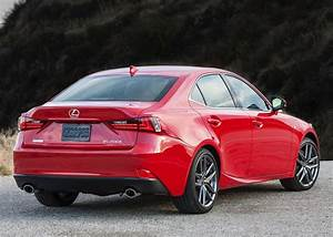 Lexus Is F Sport Executive : 2016 lexus is f sport us version features and details ~ Gottalentnigeria.com Avis de Voitures