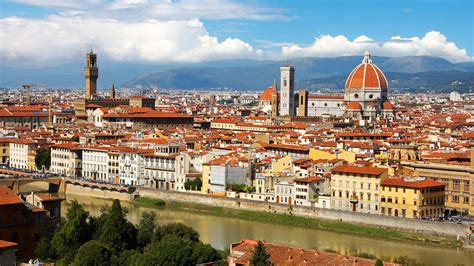 Best Attractions Florence  Must See Places Florence