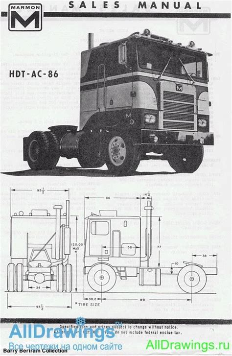 The drawing is presented in vector and raster formats ai, bmp, cdr, cdw, dwg, dxf, eps, gif, jpg, pdf, png, psd, pxr, svg, tif. marmon cabover | Class 8 Trucks | Pinterest | Search