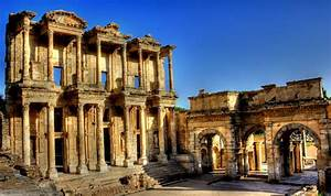 ANCIENT EPHESUS