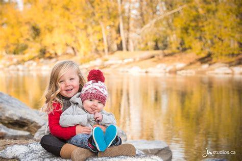 Jm Photography > Calgary Family Photographers