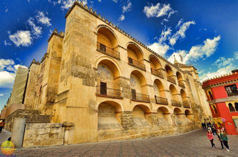 awe inspiring mezquita cordoba spain podcast
