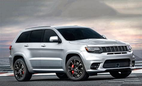 2019 Jeep Hellcat by 2019 Jeep Srt8 Hellcat Grand Price 2016 For Sale
