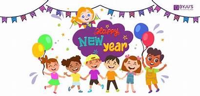 Essay Happy 2021 English January 1st Byjus