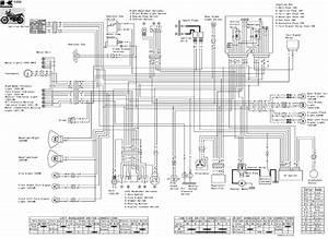 2006 kawasaki zzr 600 wiring diagram diagram auto wiring With kawasaki zx6r wiring diagram besides motorcycle wiring diagram further