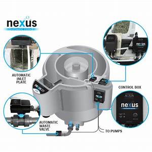 Nexus Automatic Cleaning System