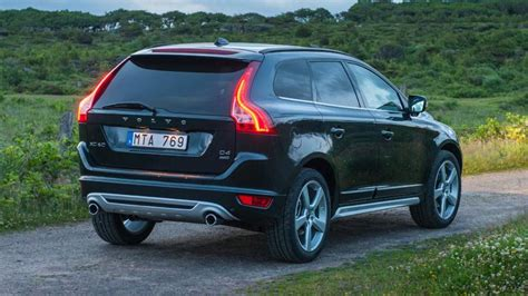 volvo xc  review notes autoweek