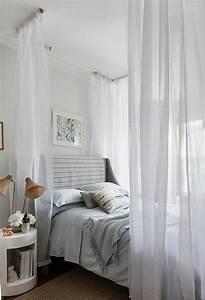 Himmel über Bett : schlafzimmer himmel ~ Buech-reservation.com Haus und Dekorationen