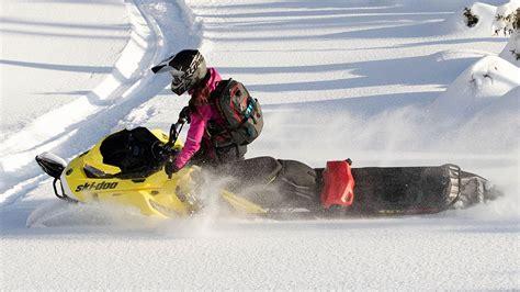2020 Ski-doo Deep Snow Linq Accessories