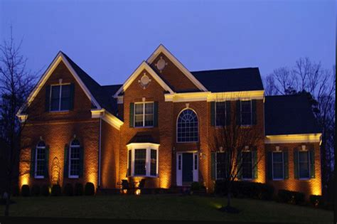 Pittsburgh Residential Outdoor Lighting  Outdoor Lighting