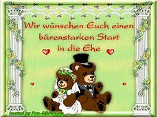 Hochzeits Glückwünsche Whatsapp Bild Facebook BilderGB