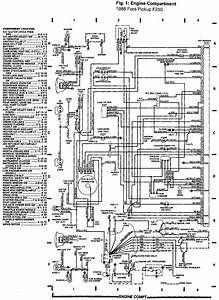 1968 Ford F 250 Dist Wiring Diagram
