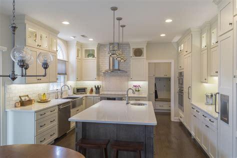 Kitchen Design by 3 Classic Kitchen Design Ideas Luxury Bath Kitchens