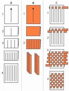 paper weaving craft for kids them paper weaving and fun With paper basket weaving template