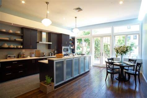 modern kitchens with islands ideas modern kitchen island ideas for your kitchen 9247