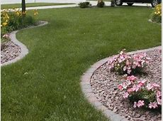 Planter edging pavers
