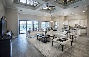 Stonewater, Home, Design, At, Shoreview, At, Lakewood, Ranch, Waterside, By, Pulte, Homes