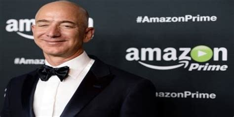 Jeff Bezos Accomplishments
