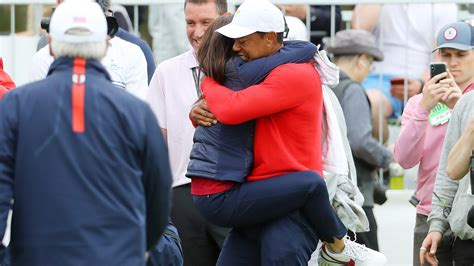 Best of: Tiger Woods and Erica Herman | Golf Channel