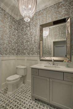 Serene Bathroom Dressed Silver by Serene Bathroom Dressed In Silver Bathing
