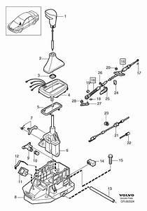9183872 - Clip  Shift  Control  Gearshift