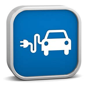 electric vehicles symbol electric vehicles in victoria environmental brief