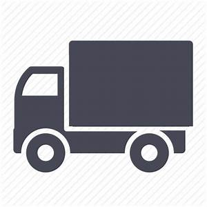 Shipping Truck Icon   www.pixshark.com - Images Galleries ...