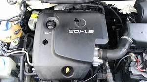 Skoda Aqm Engine