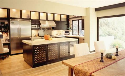 kitchen island decorating ideas 125 awesome kitchen island design ideas digsdigs