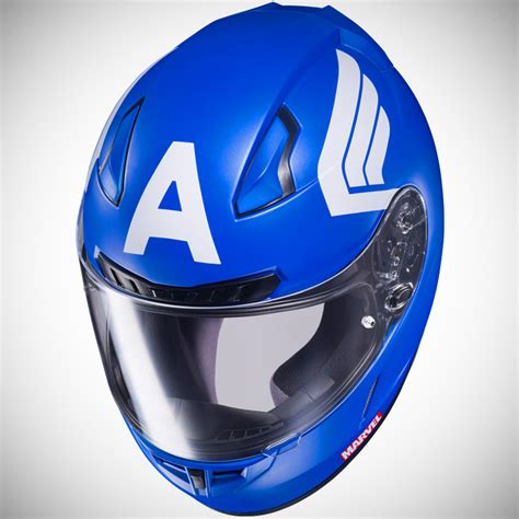 iron man motorcycle helmet    officially licensed