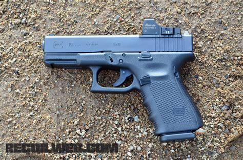 SHOT 2016: Something old, something new from Glock | RECOIL