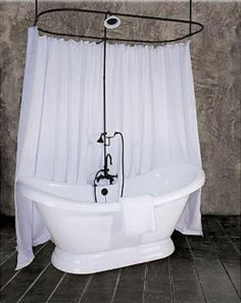 1000 images about tub shower curtains on