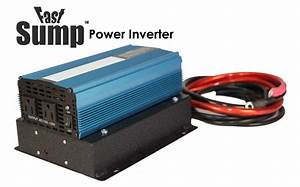 Fastsump U2122 Power Inverters By Grate Products