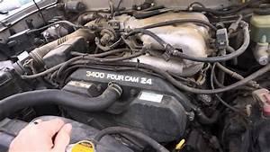 96 4runner Gen 3 3 4 V6 Ecm Wiring Diagram