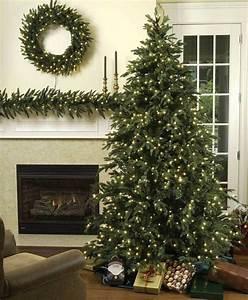 Weihnachtsbaum Kaufen Künstlich : weihnachtsbaum mit beleuchtung und schmuck haus ideen ~ Markanthonyermac.com Haus und Dekorationen