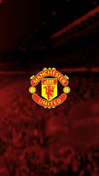 Manchester United Wallpapers Iphone Mobile Utd Football