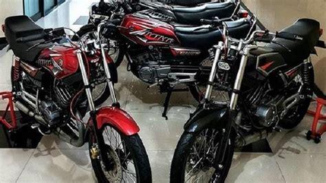 harga motor bekas jupiter z thn 2007 classycloud co