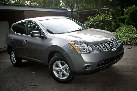 2010 Nissan Rogue by 301 Moved Permanently