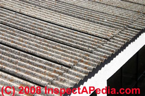 guide  corrugated asbestos cement roof covering materials