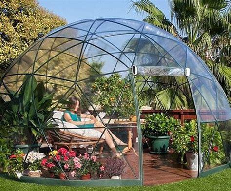 des igloos de jardin igloo de jardin garden igloo