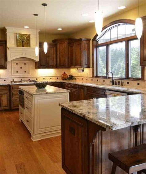 u shaped kitchen designs with island best u shaped kitchen design decoration ideas 9513