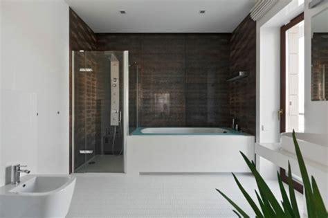 salle de bain moderne en 90 id 233 es d am 233 nagement r 233 ussi