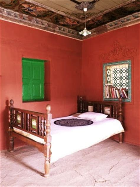 An Indian Summer On Demand! India Inspired Bedrooms