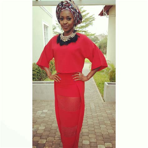 actress kate henshaw nollywood actress kate henshaw steps out in new attire
