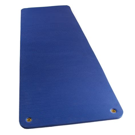 work out mats exercise fitness mat 24x70 inch professional fitness