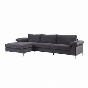velvet sofas sectionals sectional sofa velvet sofas With microfiber velvet sectional sofa