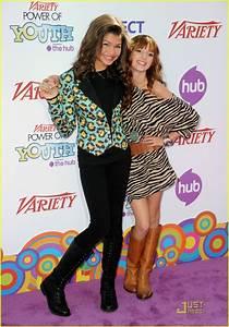 Zendaya and Bella Thorne images Zendaya&Bella HD wallpaper ...