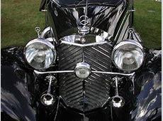 Lagonda, Lincoln, Maserati, Mac Laren, Mercedes, Mg