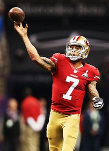 Colin Kaepernick Pictures - Super Bowl XLVII - Baltimore ...