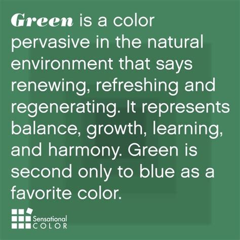 green my favorite color t 18 best images about favorite colors on pinterest color meanings green and colors